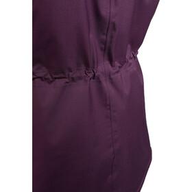 Tatonka Stir Parka Con Cappuccio Donna, dark purple